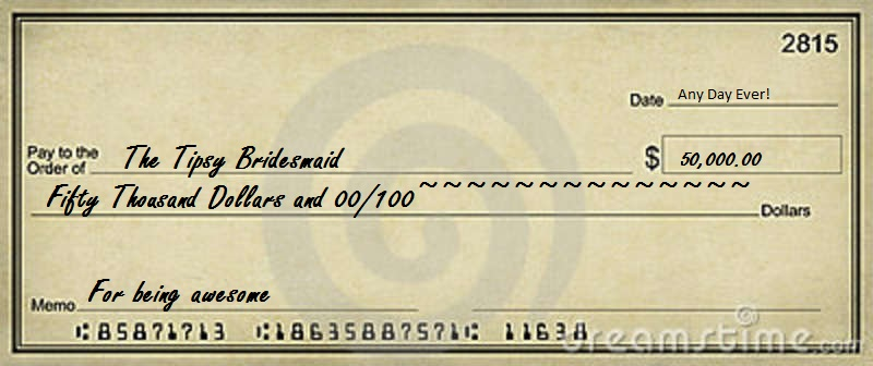 How to Write 1600 on a Check